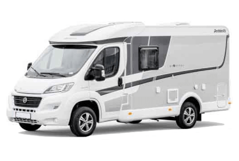 Compact Plus, voyage Portugal